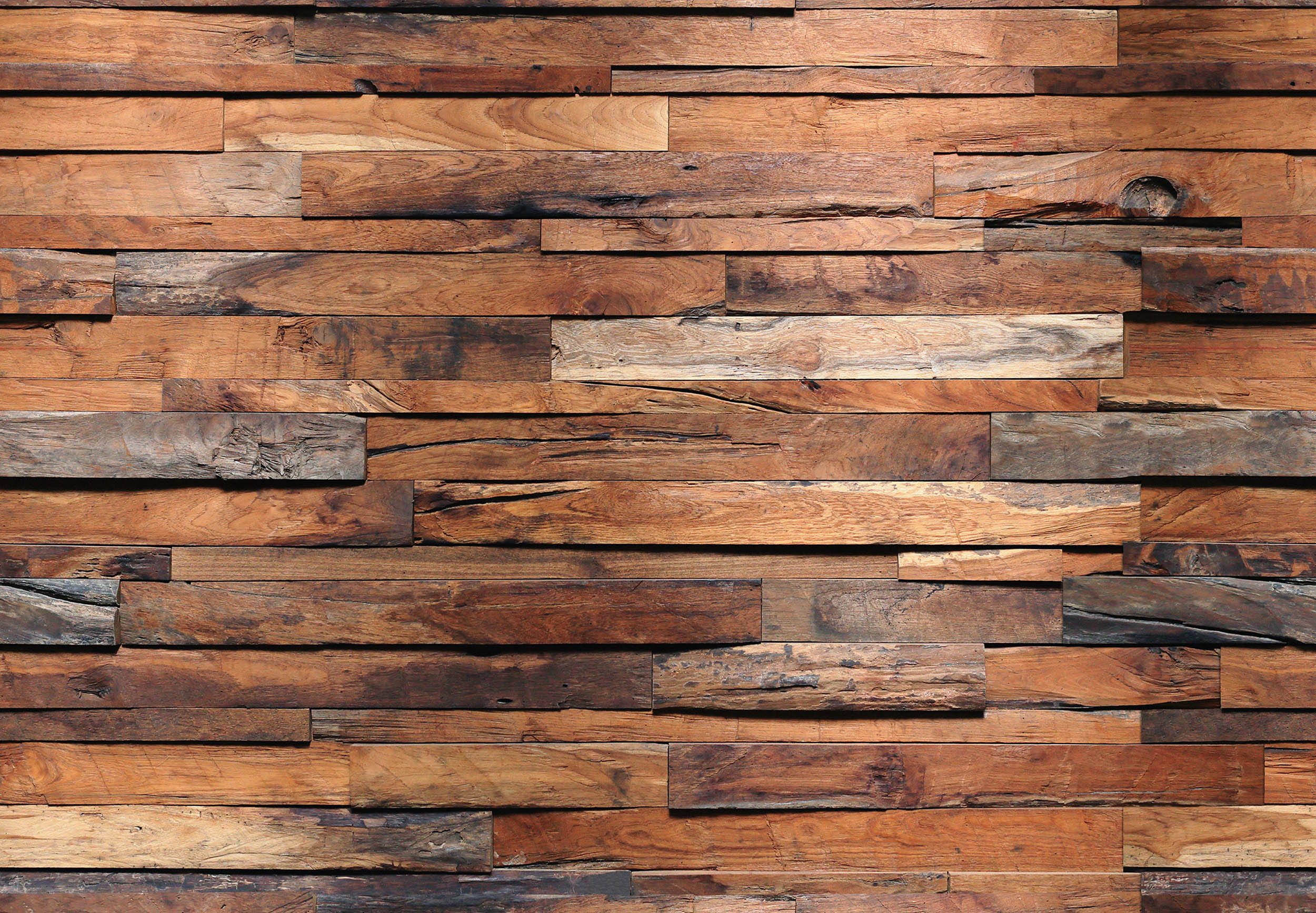 Fototapete wooden wall 366 x 254cm bretterwand holz rustikal 8 teilg ebay - Holzwand rustikal ...