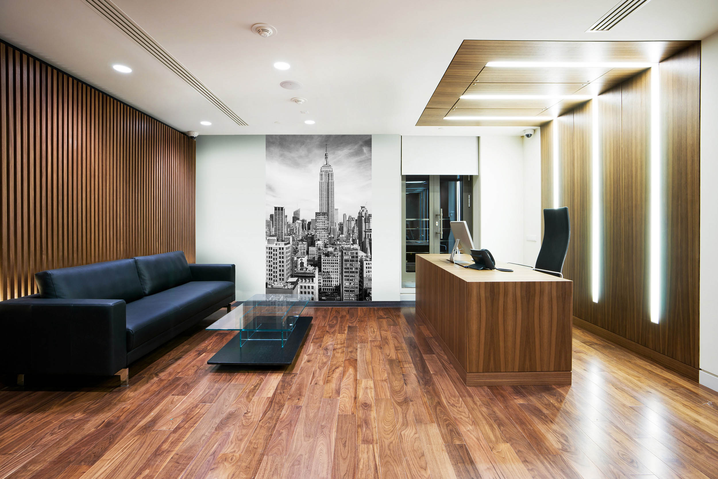 fototapete empire state building 183 x 254 cm new york. Black Bedroom Furniture Sets. Home Design Ideas