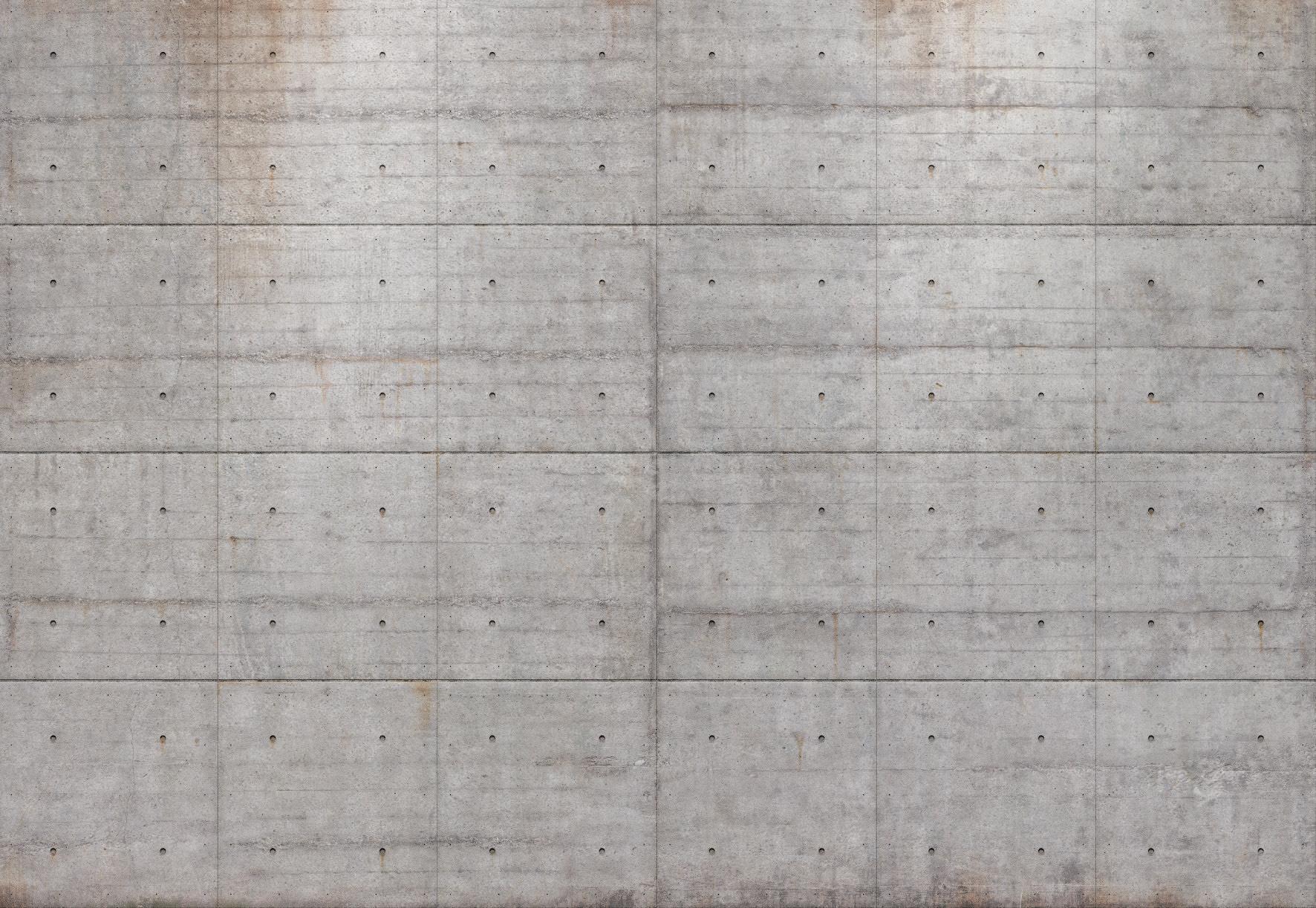 fototapete concrete 368x254 stone wall beton stonewall. Black Bedroom Furniture Sets. Home Design Ideas